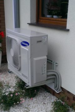 Klimatyzator Multi Samsung Szprotawa 3