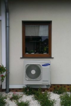 Klimatyzator Multi Samsung Szprotawa 4