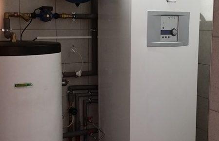 Pompa ciepła używana Junkers Klima-Tech Żagań Ślesin Konin