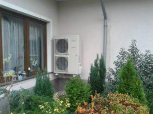 Pompa ciepła Atlantic Extensa 13 kW Zawidów