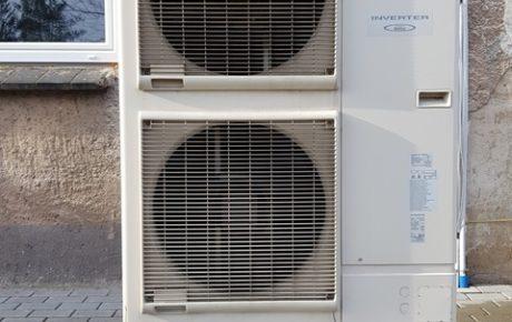 Powietrzna pompa ciepła Klima-Tech Żagań Czyste Powietrze