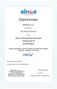 Certyfikat-Aircon-Marek-Ślusraski-724x1024