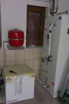 Pompa ciepła Zirius