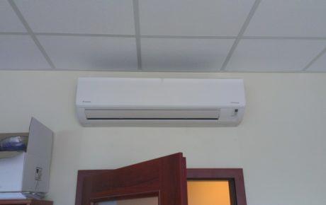 Klimatyzator Daikin Klima-Tech Żagań