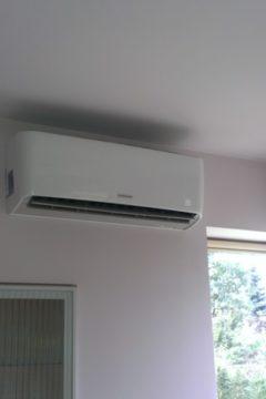 Klimatyzator Multi Samsung Szprotawa 7