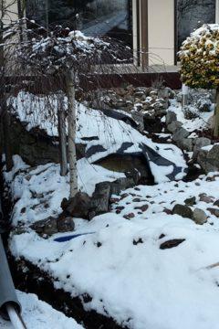 Pompa ciepła gruntowa Ślesin Konin prace ziemne doprowadzenie dolnego źródła do kotłowni