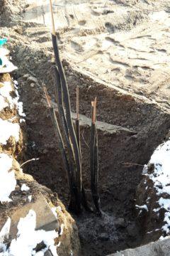 Pompa ciepła gruntowa wielkopolskie wykonanie dolnego źródła