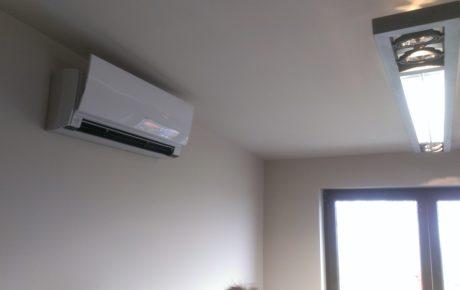 Klimatyzator Fujitsu Nordic