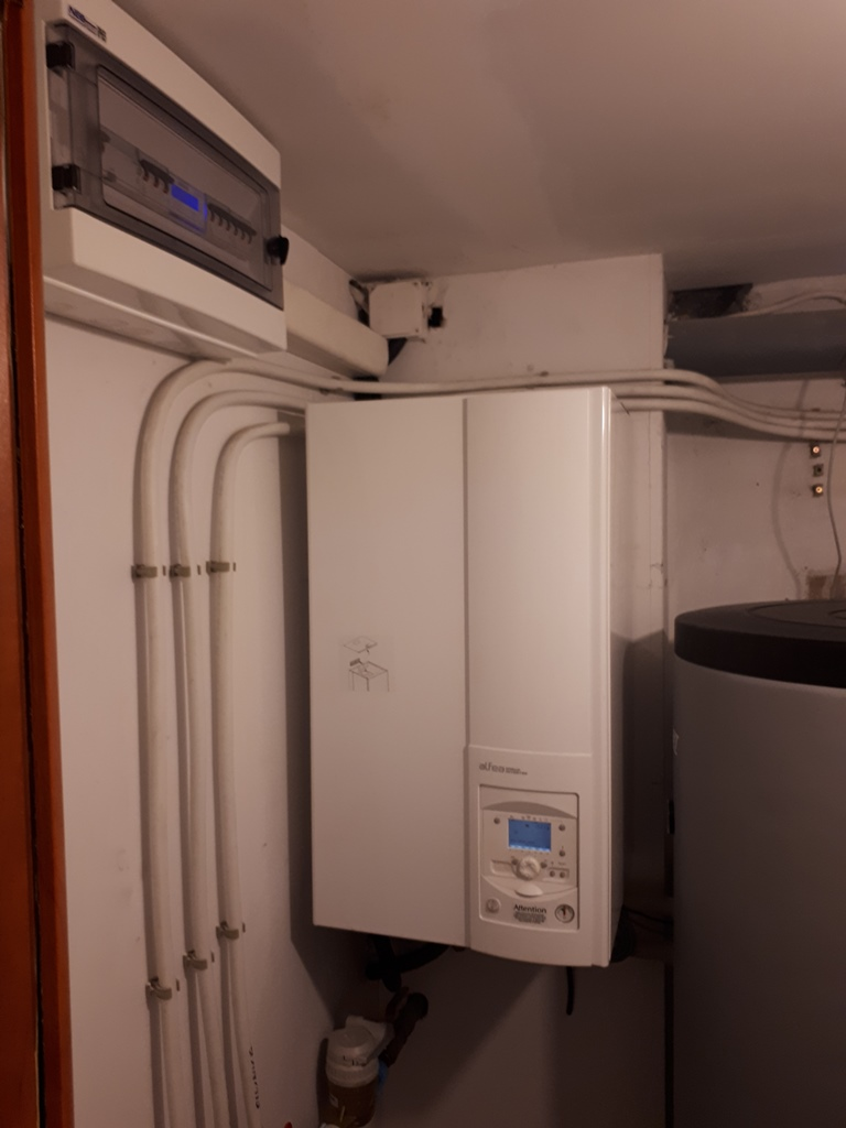 Pompa ciepła Atlantic 11 kW Wrocław